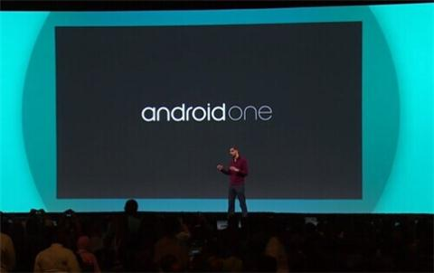 Android One:拯救碎片化危机