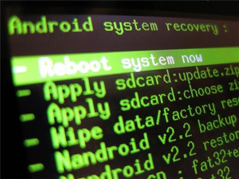 Android 5.0:Root的超级噩梦