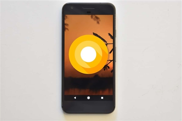 Android 9.0首次曝光!你用上8.0了吗?