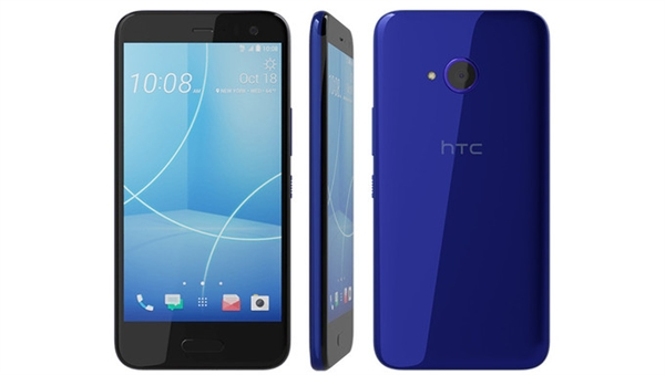 HTC Android One新机U11 Life大曝光:骁龙630卖2千6